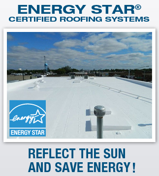Energy Star Certified Roofing